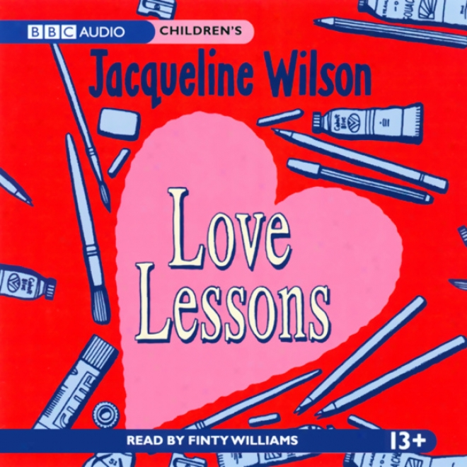 Love Lessons (unabridged)