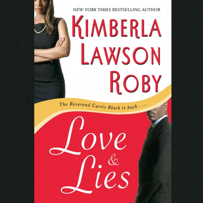 Love & Lies (unabridged)