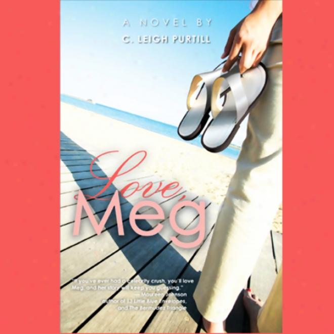 Love, Meg (unabridged)