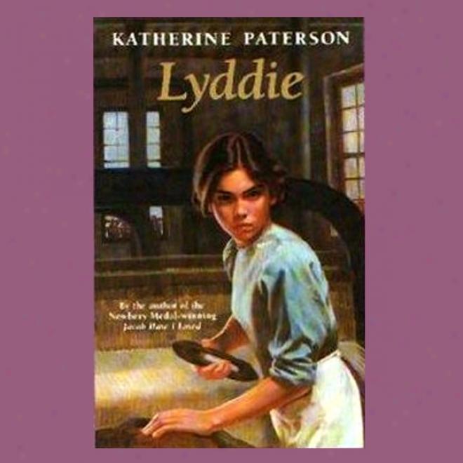Lyddie (unabridged)
