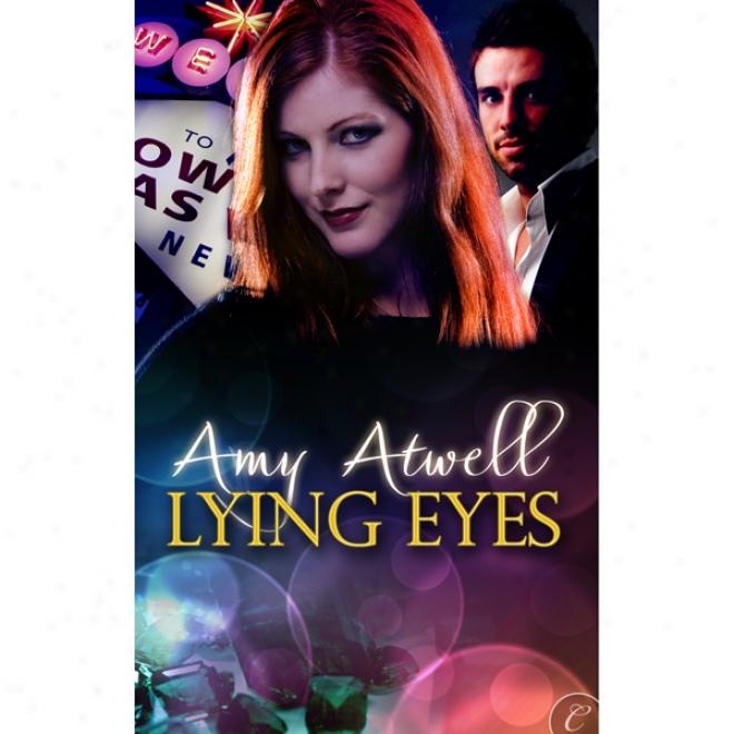 Lying Eyes (unabridged)