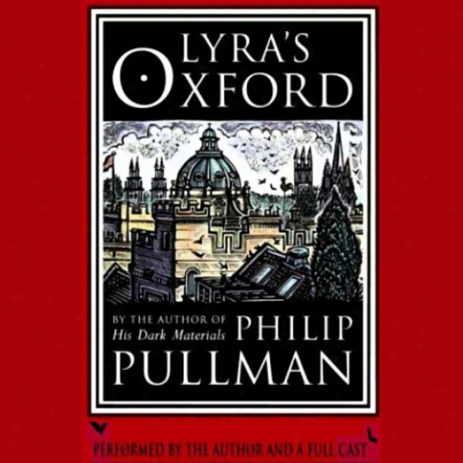 Lyra's Oxford (unabridged)