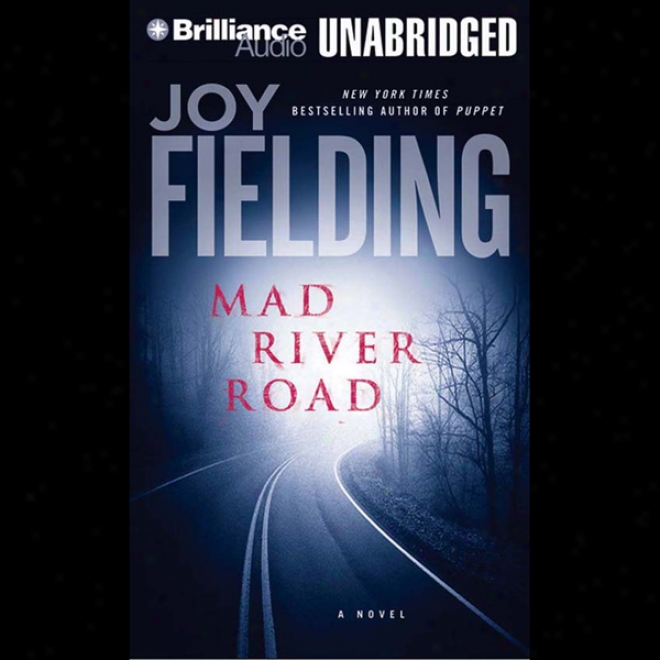 Mad River Road (unabridged)
