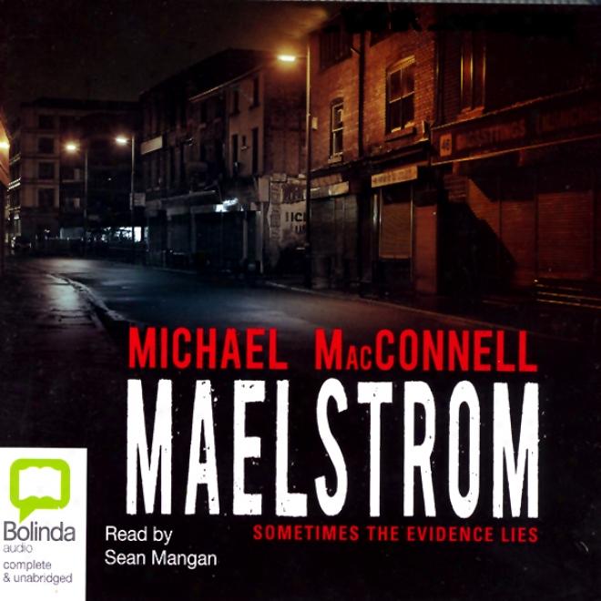 Maelstrom (unabridged)