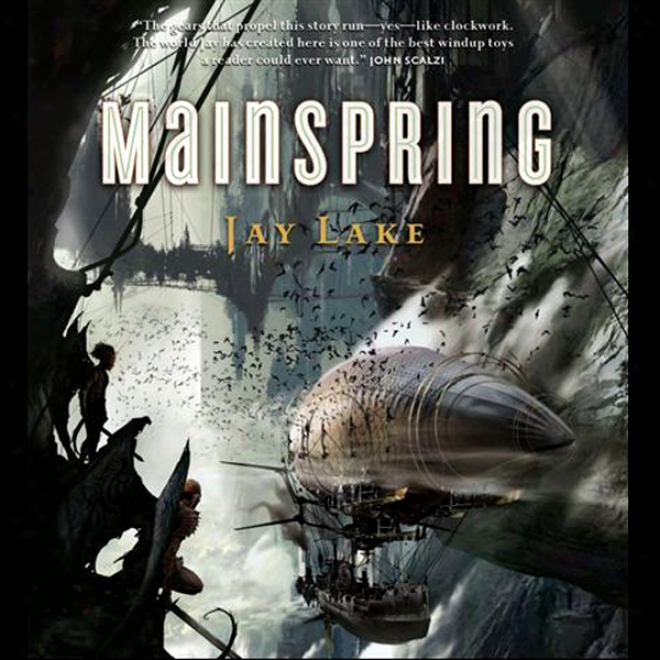 Mainspring (unabridged)