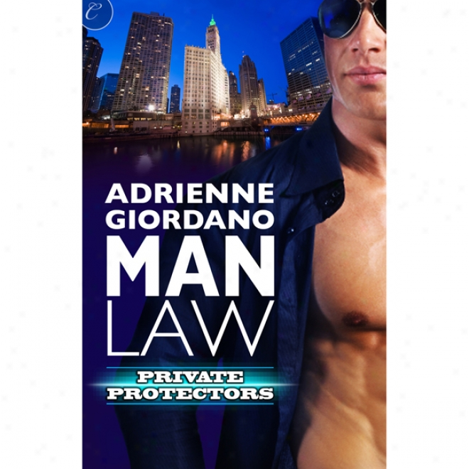 Man Law (unabridged)