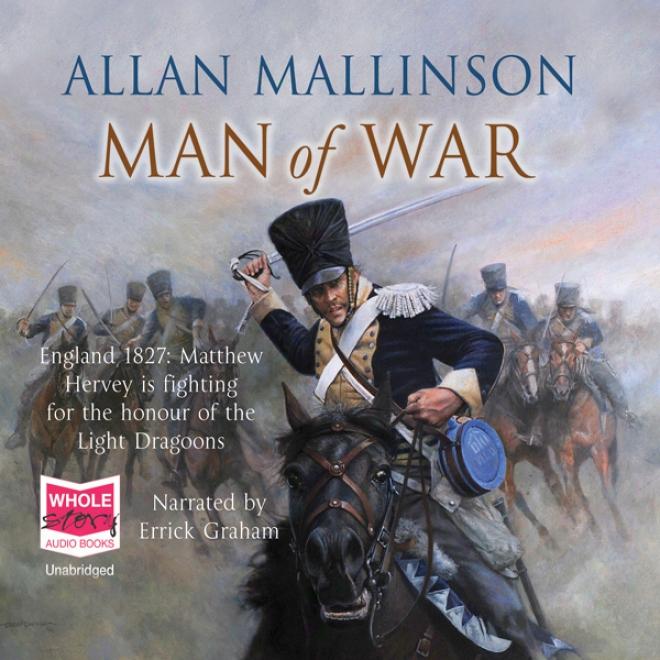 Man Of War (unabridged)