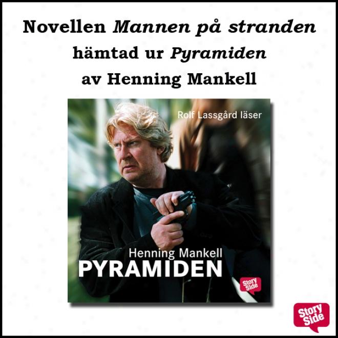 Mannen P? Stranden [en Storyside Novell] (unabridged)