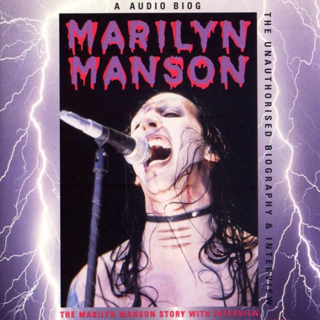 Mansun: A Rockview Audiobiography