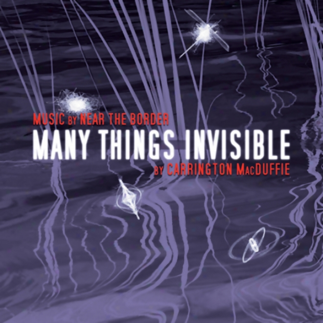 Many Things Invisible (unabridged)