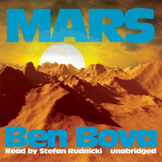 Mars (unabridged)