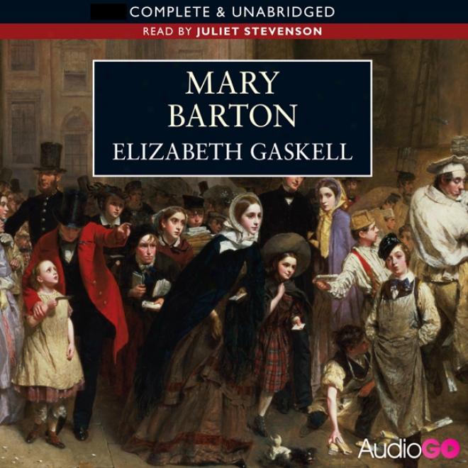 Mary Barton (unabridgrd)