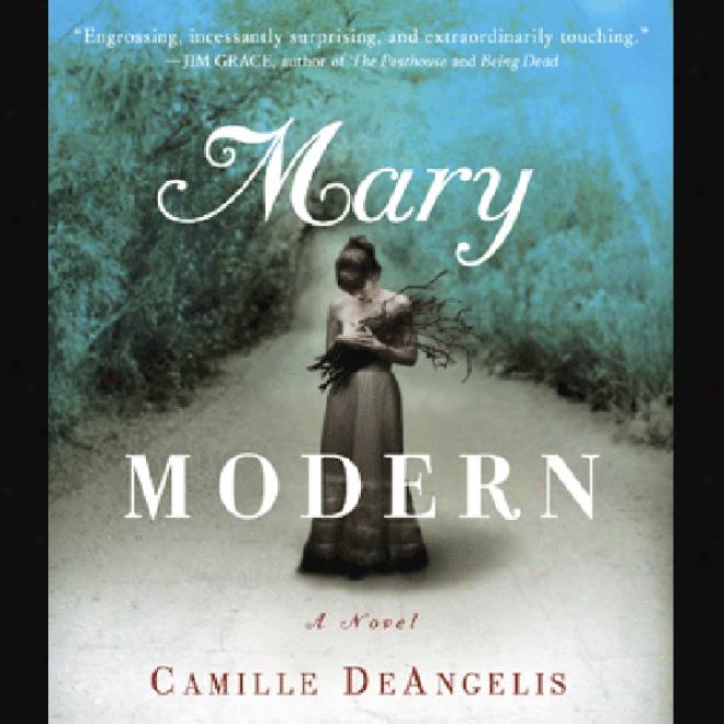 Mary Modern (unabridged)