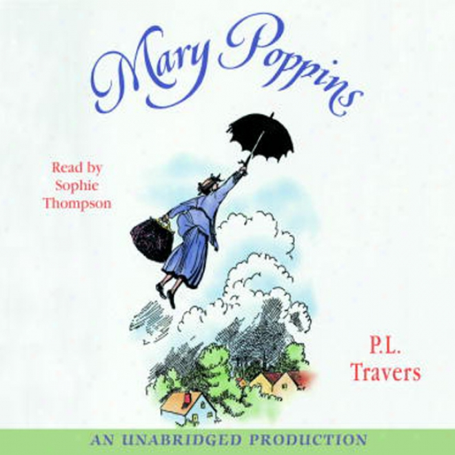Mary Poppins (unabridged)