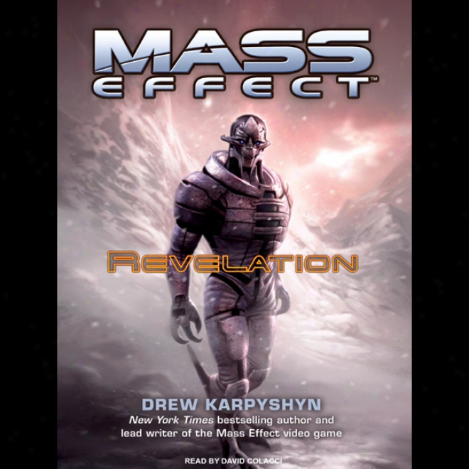 Masd Effect: Revelation (unabridged)