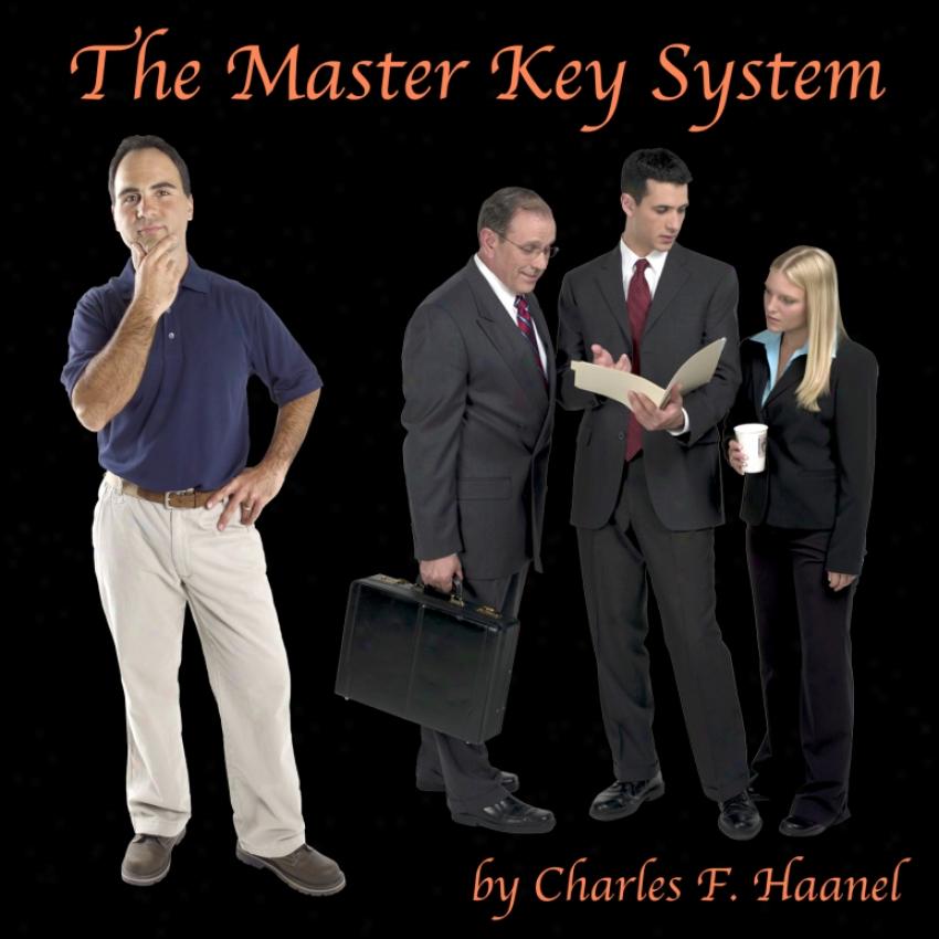 Master Key Systemm (unabridgef)