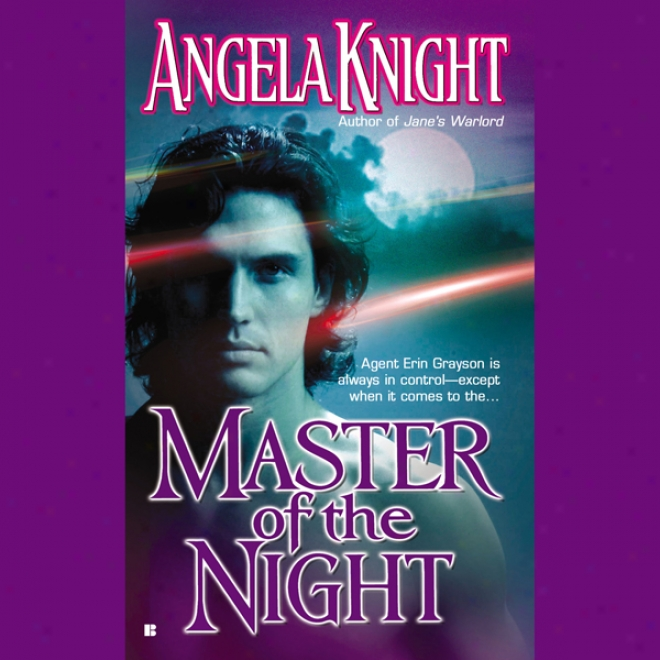 Master Of The Darkness (unabridged)