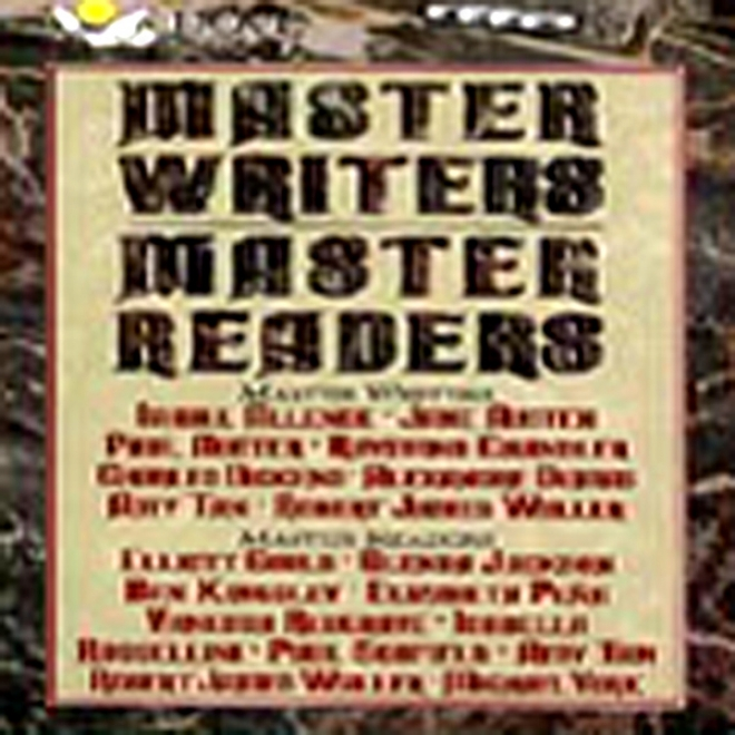 Master Writers, Ruler Readers