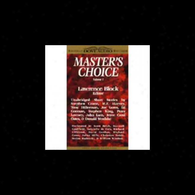 Master's Choice Volumme 1 (unabridged)