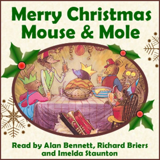 Sarcastic Christmas Mouse And Mole: Christmas Special (unabridged)