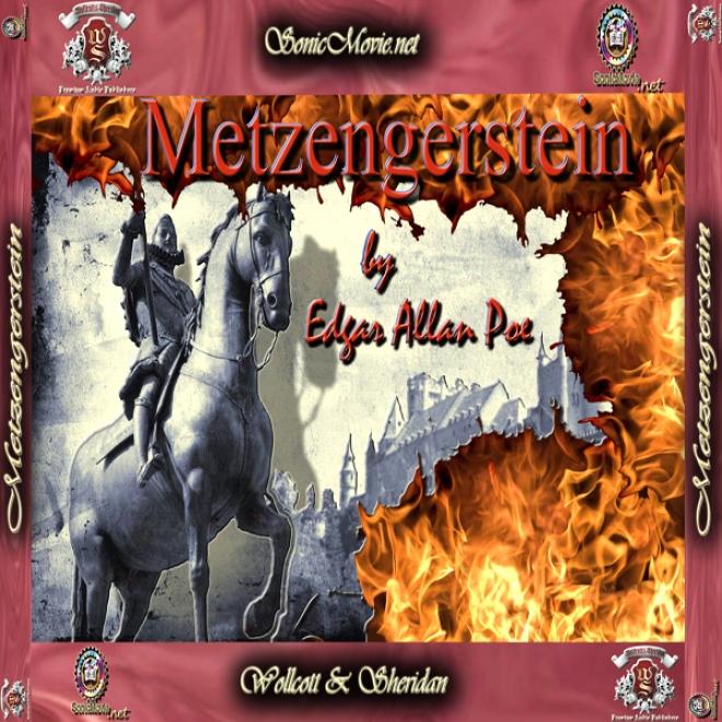 Metzengerstein (unabdidged)