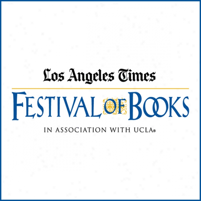 Michael J .Fox In Conversation With Mary Mcnamara (2009): Los Angeles Times Festival Of Books
