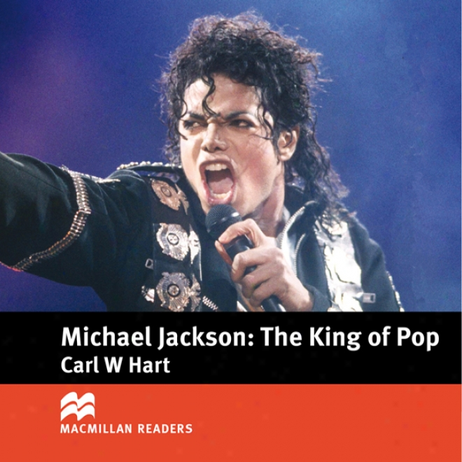 Michael Jackson: King Of Pop