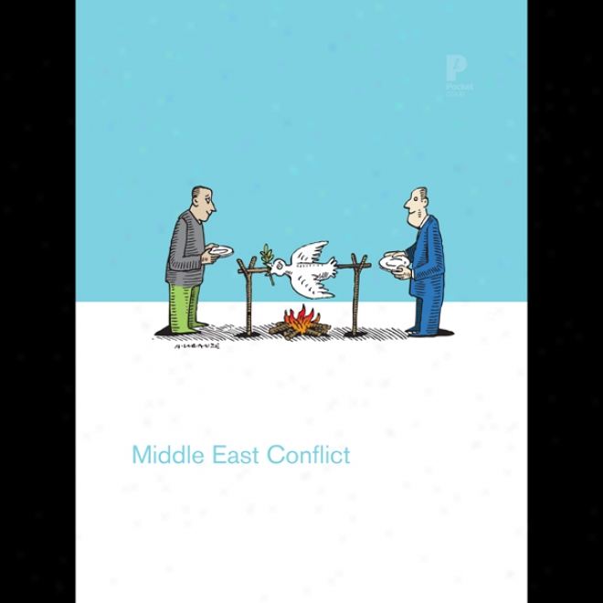 Middle East Conflict (unabridged)