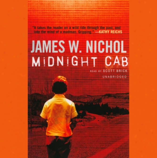 Midnight Cab (unabridged)