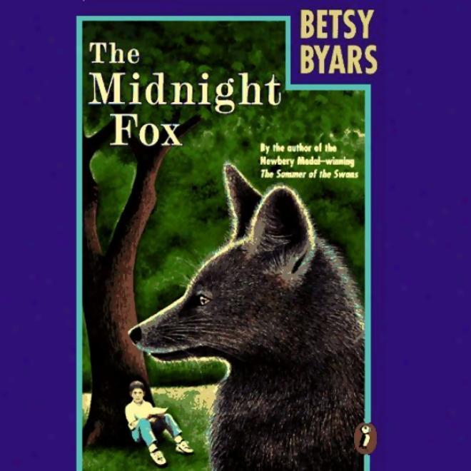 Midnight Fox (unabridged)