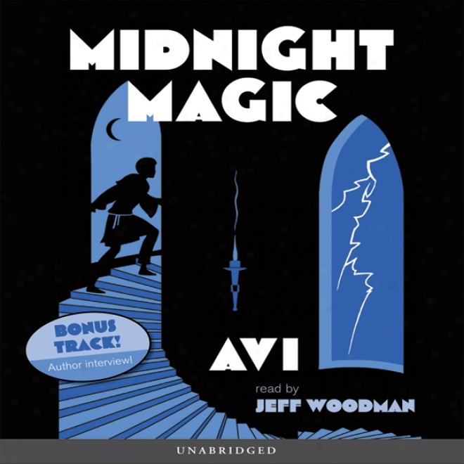 Midnight Magic (unabridgged)