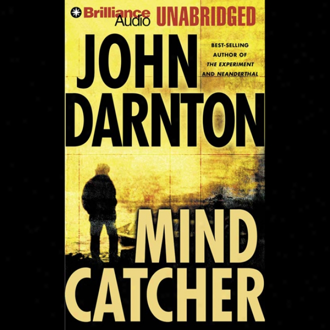 Mind Catcer (unabridged)