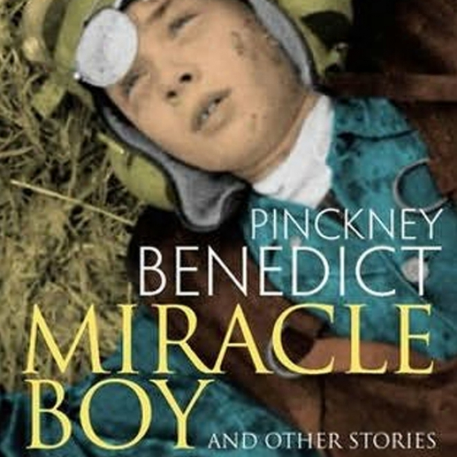 Miracle Boy And Other Stories (unabridged)