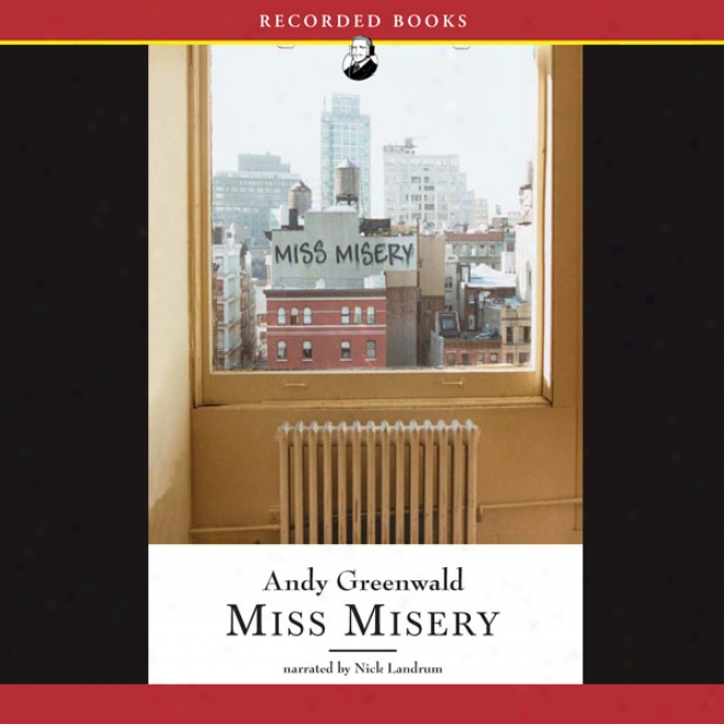 Miss Misery (unabridged)