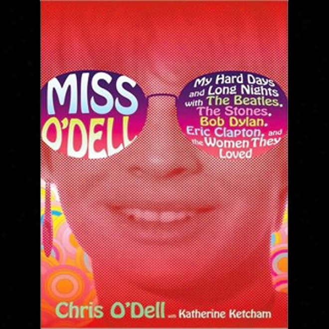 Miss O'dell (unabridged)
