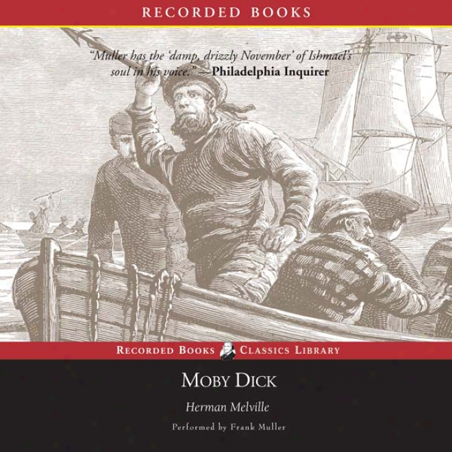 Moby-dick (unabridged)