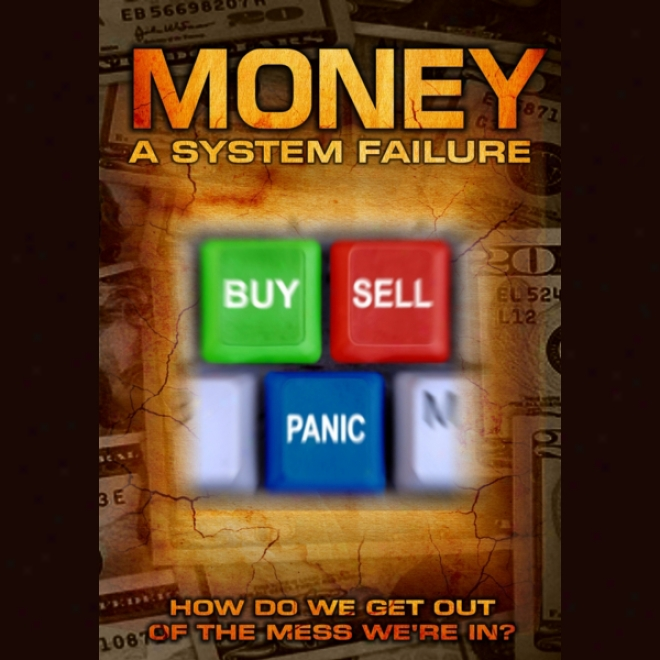 Money: A System Deficiency