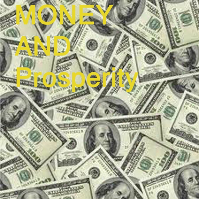 Money And Prosperity (unabridged)
