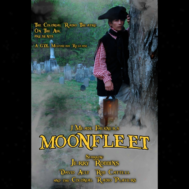 Moonfleet (unabridged)
