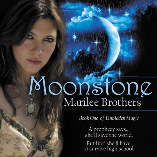 Moonstone (unabridged)