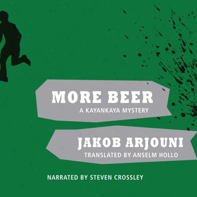 More Beer (unabridged)