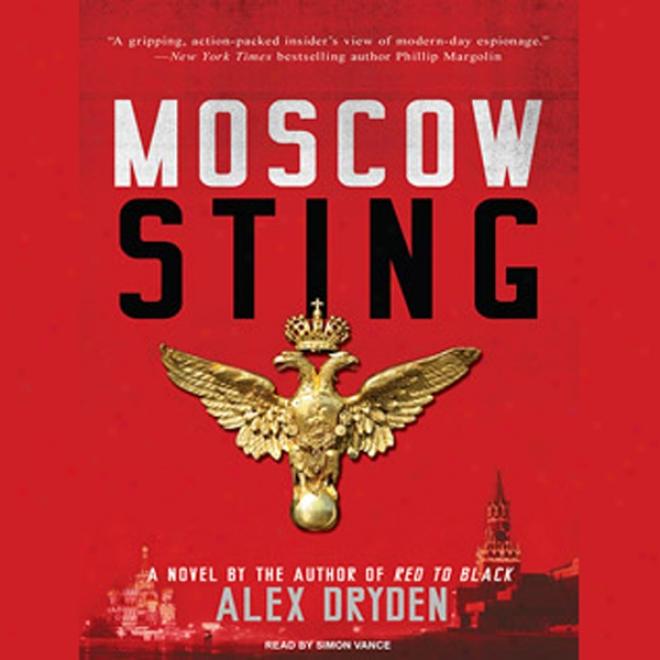 Moscow Sting (unabridged)