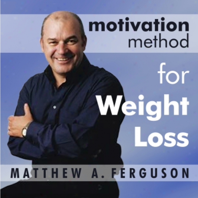 Motivation Method For Weight Loss: A Relaxing Journey To The Slimmer You (unabridged)