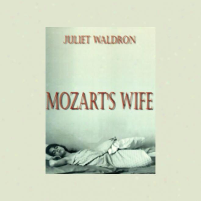 Mozart's Wife (unabridged)