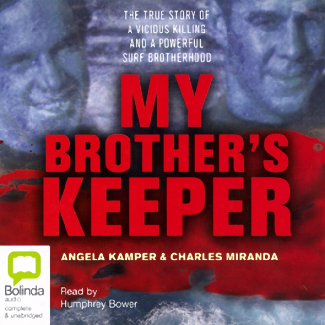 My Brother's Keeper (unabridged)