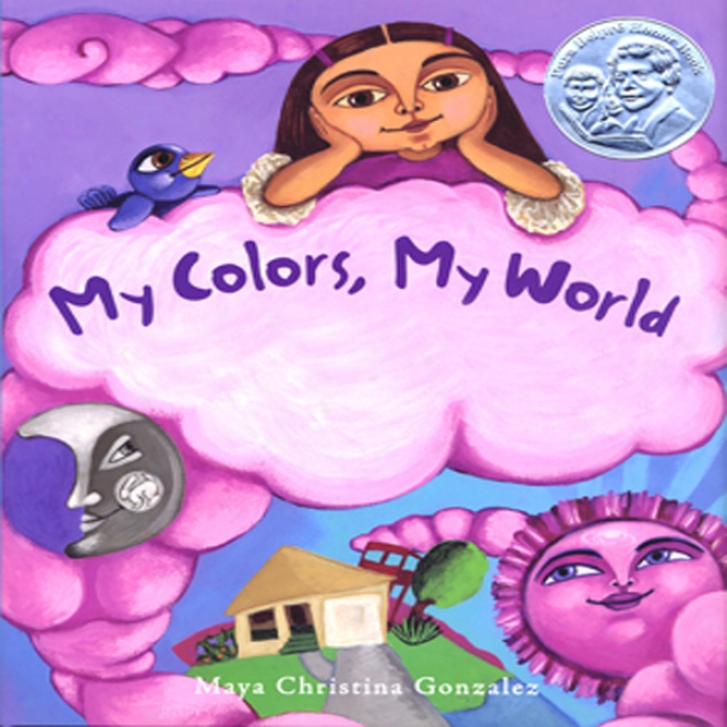 My Colors, My World (unabridged)