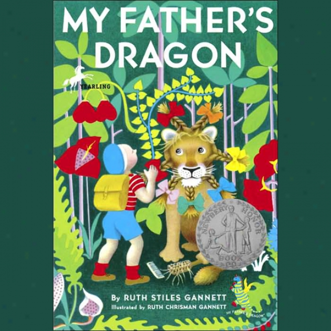 My Father's Dragon: My Father's Dragon #1 (unabridged)