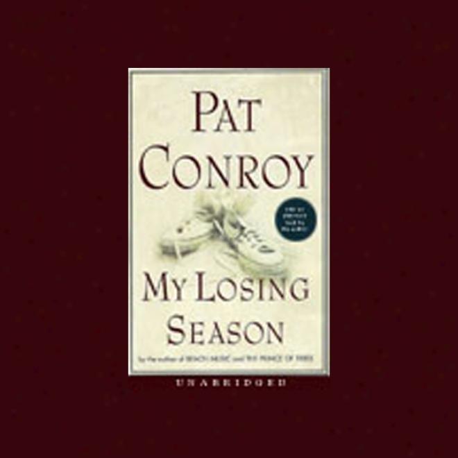 My Losing Season (unabridged)