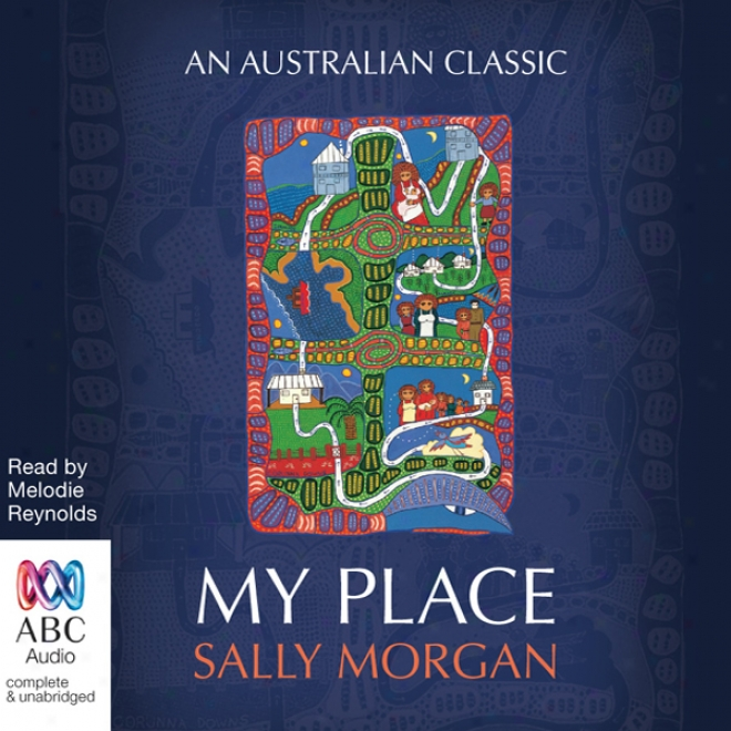 My Place (unabridged)