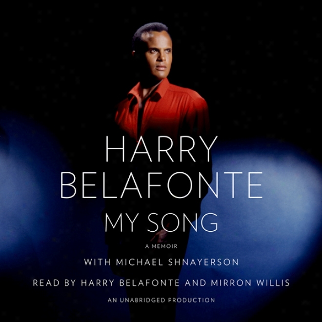 My Song: A Memoir (unabridged)